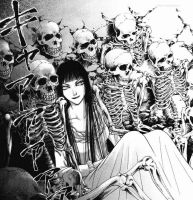 PGE-sukano and  skeletons by shmatity