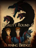 Duality-OCT: Round4-{Cover} by WforWumbo