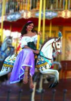 Esmeralda 7 by Moony-Cosplay