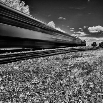 Train by jfdupuis