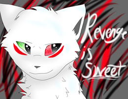 Revenge is sweet by XFlying-With-FireX