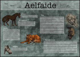 The Aelfaide: New and Improved by ESWard