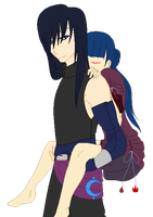 Pairing Contest Entry - One Hundred Ninety Two by kuloi-no-chloe