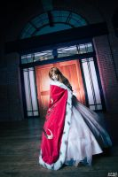 Code Geass - Nunnally, Beneath The Surface by Kurai-Hisaki