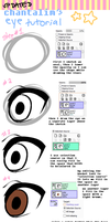 UPD8ED Eye Tutorial by Chantal-Im