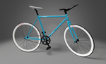 Fixed Gear by DavidHansson