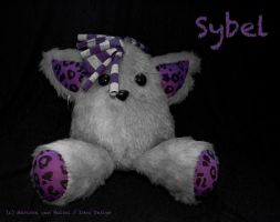 PUNKitty - Sybel by IskaDesign