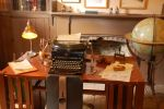 Jack London's Desk by smfoley