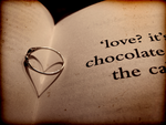 love? chocolate by SsGirlo
