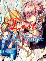 Lost: Nalu Fanfiction by RobynTheDragon