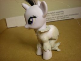 Pony Sculpt 2: early photo 2 by Animikean