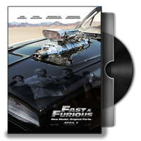 Fast & Furious Collection by Natzy8
