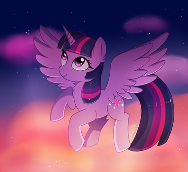 Twilight by Emera33