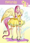 Fluttershy by AccessWorld