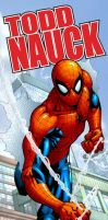 Convention Banner 2010 by ToddNauck