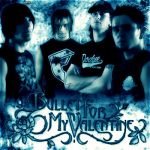 Bullet For My Valentine Splash by Chaos-Xtreme