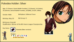 Dex Holder Silver *REMADE* (WIP?) by Shadarkness