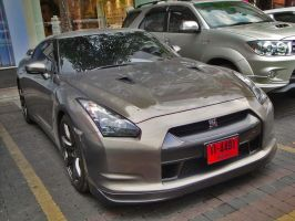 GT-R never Enough by zynos958
