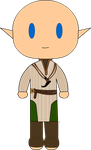 Solas Chibi by sailor45