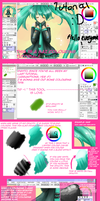 Tutorial - SAI - colouring by Meli-ichigo