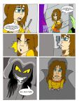 Cryptic Yume - Page 11 by AuroraArt
