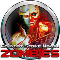 Couner-Strike Nexon Zombies by POOTERMAN