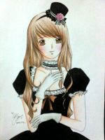 Lolita by yessy04maple