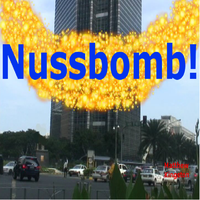 The Final Nussbomb! Album Artwork by SpiderMatt512