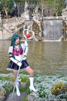 Sailor Pluto: the Guardian by Marivel87