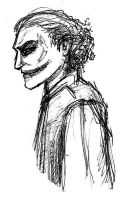 My Joker by rawenna