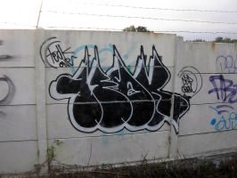 TedK ThrowUp by dadouX