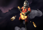 [SFM] Ground Control to Major Tom by BeadedDragon600