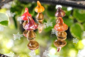 Golden Spots Fairy Ring by Miss-Evergreen