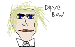 Dave Bow by kurokode