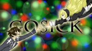 Gosick Final by EveningMoonlight