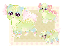 Adoptable Auction 10 (CLOSED) by TayWald