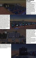 Simcity Societies, The Turnscale Facility by Ddraigtanto