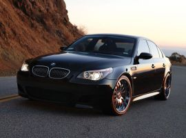 BMW M5 1 by Hella-Sick