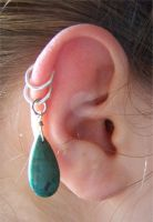 Simplicity: Ear Cuffs 2 by Bright-Circle
