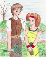 Maxein and Karia by Shyna2