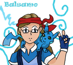 Pokemon Trainer by Balsamo