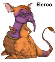 Re-Design Challenge Wuzzle Eleroo by systemcat