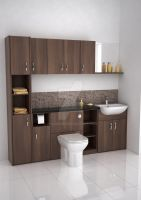 Bathroom - Fitted Furniture by usaqmuri