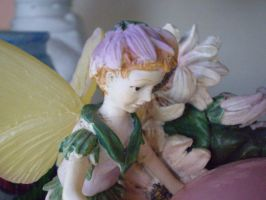 Faerie statue 6 by stripedstockins