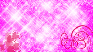 Pink Wallpaper by pempengcoswift13