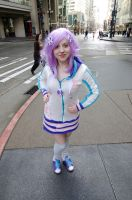 Neptune! by tarinalove