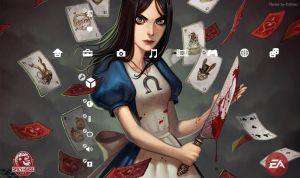 Alice: Madness Returns Theme by Oxhine