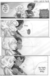 DBZ - Luck is in Soul at Home - Luck 8 Page 25 by RedViolett
