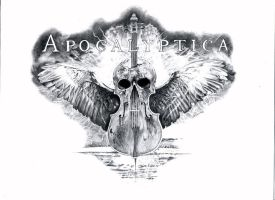 Apocalyptica by Siemy