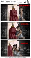 The Legend of Korra Abriged Chapter 1 - Page 75 by yourparodies